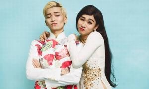 BB Trần - Hải Triều tiết lộ tật xấu, sở thích 'biến thái' của nhau