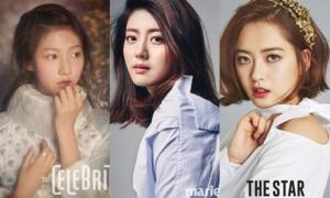 Fan thông thái có biết sao nữ Hàn này là ai? (2)
