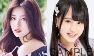 Chỉ cần nhìn kiểu tóc, nhận diện được ngay idol Hàn và Nhật