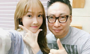Jessica bị tiền bối chỉ trích 'bệnh công chúa' từ thời còn ở SNSD