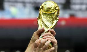 Đội vô địch World Cup sẽ nhận tiền thưởng kỷ lục