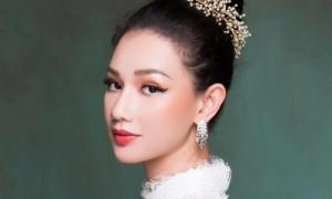 Quỳnh Chi phản pháo tin đồn có đại gia chống lưng sau ly hôn