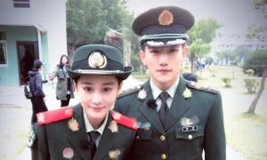 Ông xã trong 'truyền thuyết' của Trương Hinh Dư khiến các chị em phát cuồng