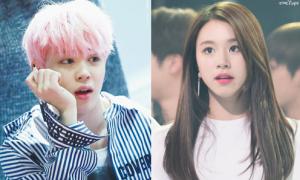 10 idol 'càng ngắm càng đẹp' bị fan Kpop bỏ quên