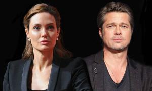 Angelina và Brad lao vào cuộc chiến vì 9 triệu USD trợ cấp
