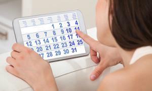 Trễ kỳ nguyệt san 20 ngày liệu có mang thai?