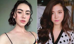 5 xu hướng trang điểm tự nhiên hàng ngày của các hot girl Thái