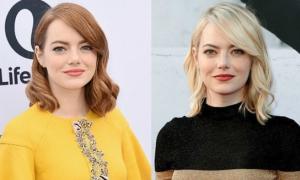 Đâu mới là màu tóc tự nhiên của sao nữ Hollywood?