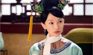 Châu Tấn bị chê già, giọng nói như đàn ông trong 'Như Ý truyện'