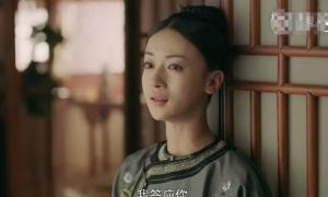 Fan khóc hết nước mắt vì Phó Hằng trong tập cuối 'Diên Hy công lược'