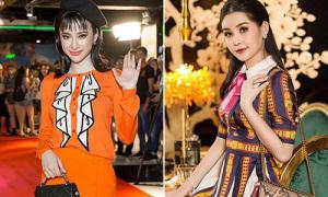 Những lần sao Việt chứng minh 'mặc đồ đắt chưa chắc đã sang'