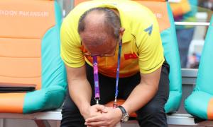 Truyền thông châu Á tiếc nuối cho Olympic Việt Nam