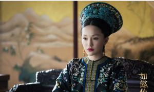 Sự nghiệp xứng danh 'Đại hoa đán' của Châu Tấn