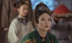 Biên kịch 'Diên Hy công lược' mỉa mai 'Như Ý truyện' sai lịch sử