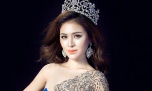 Thư Dung tiếp tục bị thu hồi danh hiệu Á hậu Miss Eco International