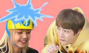 Các idol Hàn là 'thánh xui xẻo' khi chơi gameshow