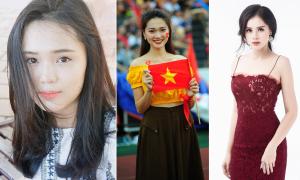 Dàn WAGs tuyển U23 Việt: Những cô gái làm nên chuyện tình trai tài - gái sắc