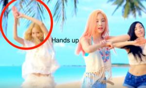 Bắt lỗi chi tiết sai trong MV của các idol Hàn