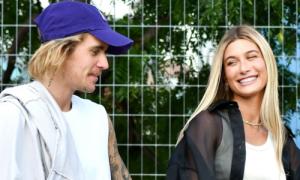 Justin dắt Hailey đi đăng ký kết hôn, fan 'Jelena' hết hy vọng