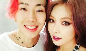 Rộ tin đồn Hyun Ah đã rời Cube, đầu quân về công ty của Jay Park