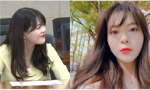 Nữ sinh 20 tuổi trong đoàn tháp tùng Tổng thống Hàn đến Bình Nhưỡng là ai?
