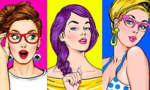 Top 3 sao nữ giỏi thả thính, 'đánh đâu thắng đấy'