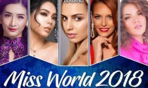 Trần Tiểu Vy vắng mặt trong dự đoán top 15 Miss World của Missosology