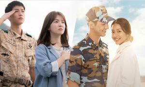 'Hậu duệ mặt trời' phiên bản Việt như thế nào trong mắt người Hàn?