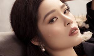 Dương Cẩm Lynh tái hiện tâm trạng hậu ly hôn trong bộ ảnh mới