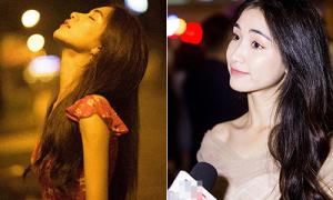 Giảm 11 kg, Hòa Minzy từ 'tròn vo' thành gầy báo động