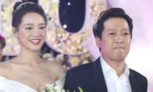 Toàn cảnh đám cưới Trường Giang - Nhã Phương