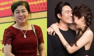 An Nguy - Kiều Minh Tuấn bị NSX phim đòi kiện vì gây thất thoát doanh thu