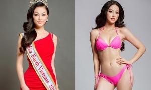 Người đẹp Phương Khánh dự thi Miss Earth 2018