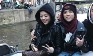 Bằng chứng cho thấy đã đến lúc Soobin Hoàng Sơn nên công khai bạn gái