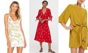 Sành sỏi chọn chiếc váy có giá cao nhất
