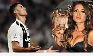Ronaldo tiếp tục dính nghi vấn hiếp dâm thêm ba phụ nữ khác