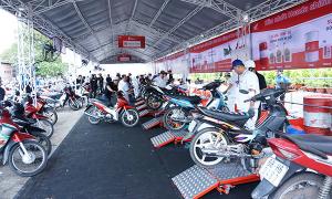 Honda Việt Nam khởi động chuỗi chương trình 'Honda - Trọn niềm tin 2018'