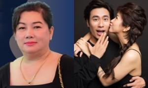 NSX 'Chú ơi, đừng lấy mẹ con': 'Vẫn kiện dù Kiều Minh Tuấn đã xin lỗi'