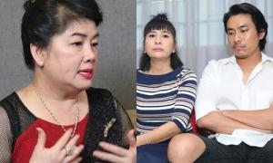 NSX phim 'Chú ơi, đừng lấy mẹ con' tiếp tục tố Kiều Minh Tuấn hỗn láo