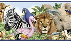 5 con vật trên cạn nặng nhất là con nào?