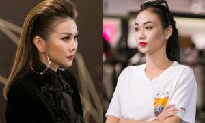 Tự tin thái quá, hot girl đội Võ Hoàng Yến bị ghét nhất tập 4 The Face