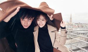 Giữ bí mật hôn lễ, Đường Yên bỏ túi gần 9 triệu USD