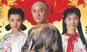 4 phim kinh điển Hoa ngữ chưa một lần được remake