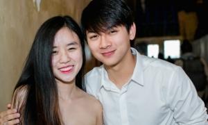 Bạn gái ủng hộ quyết định tạm ngừng ca hát của Hoài Lâm