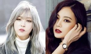 4 sao nữ Kpop có tài sáng tác nhạc