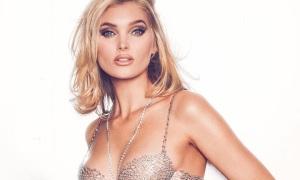 Áo lót 1 triệu USD của Victoria's Secret bị chê nhạt nhòa