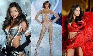 20 khoảnh khắc ấn tượng nhất lịch sử Victoria's Secret Fashion Show