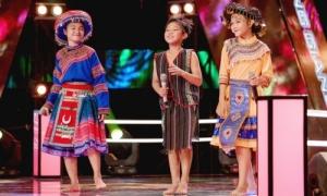 Kết hợp nhạc dân tộc đẳng cấp, team 'Giang - Hồ' gây thán phục