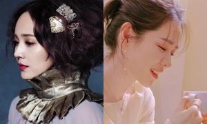 So kè 'góc nghiêng thần thánh' của những mỹ nhân đẹp nhất xứ Hàn