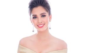 Tiểu Vy chỉ lọt vào top 32 phần thi 'Top Model' ở Miss World